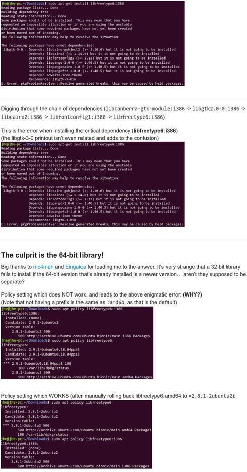 How to Install Adobe Acrobat Reader on Ubuntu 18 04 Bionic